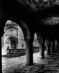 Catedral de Ourense, 1961
