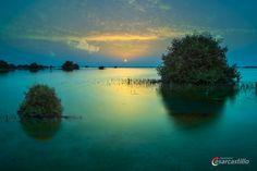 Umm Al Quwain Lagoon by Cesar Castillo on 500px