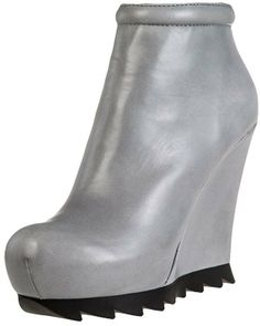 Camilla Skovgaard Ankle boots grey on shopstyle.co.uk