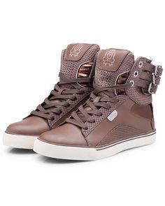 Pastry Sneaker Jam Beige