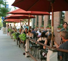 Day trip to Boulder.  Check out what not to miss: Pearl Street mall, Boulder Creek Path and fabulous dining options.
