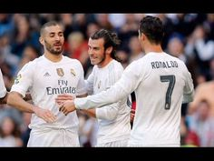 Real Madrid 4-1 Getafe #LaLiga #league #results #soccer #football