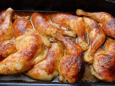 Dnešný obed vyzerá sľubne a čo ten váš ?  #obed #jedlo #dobrejedlo #lunch #chutne #dnesjem #dnesjeme #dobruchut #sobota #food #goodfood #dnesobedujem #mojejedlo #foodporn #obedujem #kuriatko #stehienko #dobre #mnam #inmedio #in_medio Sausage, Food Porn, Meat, Cooking, Baking Center, Kochen, Sausages, Cuisine, Koken