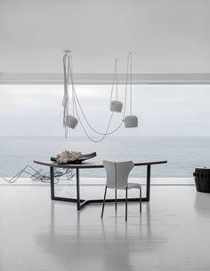 vosgesparis: New work by Pamela Makin and Les Interieurs