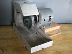 Dayton T 6 Lapidary Saw And Grinder 189 95 Tools And
