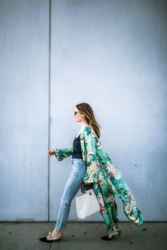 Kimonos | because im addicted