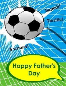 Happy Father's Day - Tons of FREE greeting cards on Brother's Creative Center