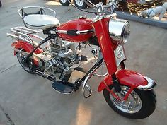 Cushman | Cheap Motorcycles For Sale