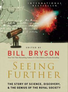 Seeing Further - Bill Bryson | History |387715520: Seeing Further - Bill Bryson | History |387715520 #History