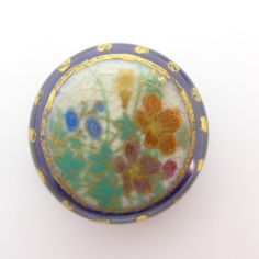 Antique Vintage Japanese Satsuma Hand Painted by Thecherishedweb