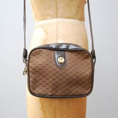 70s Gucci Purse now featured on Fab.