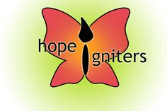 Hope Igniters Logo by Bethany Stanko  www.hopeigniters.com