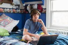 Social and Emotional Development in 13-Year-Old Teens. Child Behavior  ProblemsKids ...