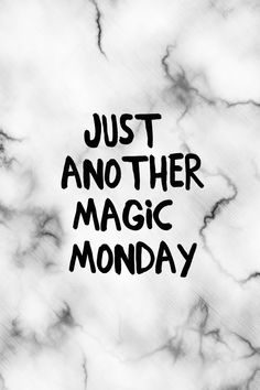 8 best download images on pinterest in 2018 thoughts feelings and Information Technology Resume mantra monday just another magic monday morning announcements monday quotes fresh start