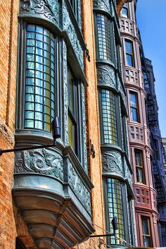 Boston Architecture Details    This is just a detail shot from some of the beautiful buildings of Boston that I saw as I was walking around in the city. A lot of Boston has a very old, classic look and feel to it. I really like that!