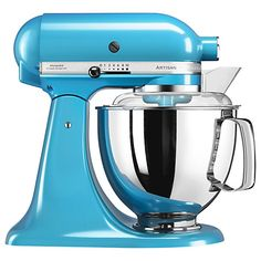kitchenaid 175 artisan 48l stand mixer