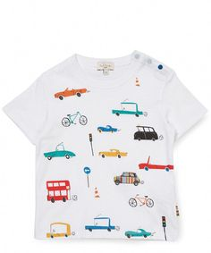 c180ac05 The Paul Smith Junior boys' collection features fun graphics and classic  stripes on a range of casual and tailored clothing and accessories.