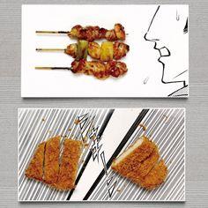 Manga Plates by Bento&co