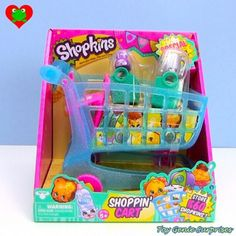 Shopkins Playsets Besides the and there are various playsets that you can get, all with exclusive Shopkins you can only get in the playsets: EASY SQUEEZY FRUIT & VEG STAND. Baby Dolls For Kids, Toys For Girls, Kids Toys, Barbie Doll Set, Barbie Toys, Shopkins Playsets, Shopkins Season 4, Shoppies Dolls, Disney Princess Nails