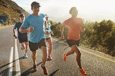 Träningsdejta i helgen – här är 3 tips på roliga löppass | Runner's World