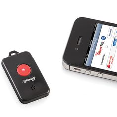 The iPhone Finder - Hammacher Schlemmer----Awesome!!!!