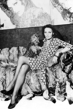 DVF  Diane Von Furstenberg