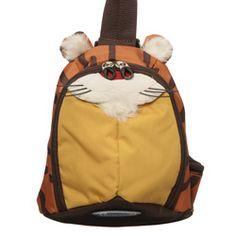 Sammies by Samsonite Tiger Backpack   Overstock.com Shopping - Great Deals on Samsonite Kids' Backpacks