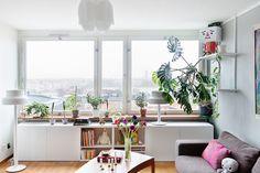 瑞典收納佈置風公寓 - DECOmyplace