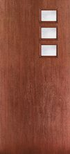 Fiberglass Entry Door Systems | Therma-Tru - sold thru Lowes and other places
