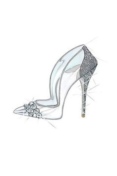 Disney launches Cinderella glass slippers collection