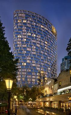 Hotel Deal Checker - The Langham Xintiandi, Shanghai
