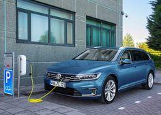 Voiture électrique : Volkswagen veut construire 10 usines de batteries