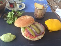Nirvana Burger