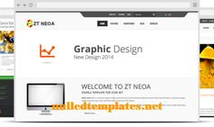 ZT Neoa - Responsive joomla template J25 - http://nulledtemplates.net/joomla-templates/zootemplate/zt-neoa-responsive-joomla-template-j25.html  ZT Neoa Responsive joomla template for joomla 25 Premium joomla templates ZT Neoa from ZooTemplate take advantage of emerging web technologies HTML5 and CSS3's benefits to create eye-catching appliance and help websites become animated. This joomla template also is designed with clear and modern layout style which support visitors t