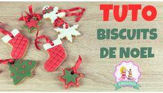 • ❅ • RECETTE DE NOEL : LES BISCUITS - CHRISTMAS COOKIES • ❅ •