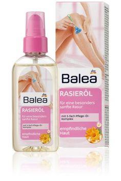 Balea Rasieröl, 2,95 €
