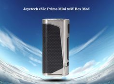 Joyetech eVic Primo Mini, Special Offer from Gearbest Mini