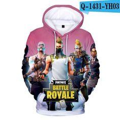 261202369 2018 Battle Royale Hoodies 3D Popular Game Hoodies Men/Women Printed Hooded  Sweatshirtdresslliy Hoodie Outfit