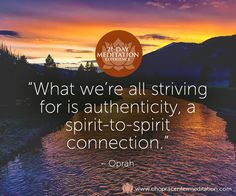 Learn how to leave conflict behind and transform every relationship into one of loving kindness?