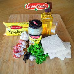 Wij gaan vandaag voor Spaghetti! Welke #pastacreatie maak jij het liefst met Spaghetti en Funghi Porcini saus?