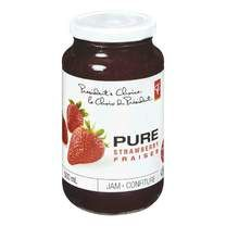 PC Over 50% Fruit and Pure Jam