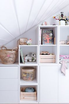 Lens and Sensibility Playroom, Shelving, Bookcase, Lens, Home Decor, Shelves, Game Room Kids, Game Room, Shelving Racks