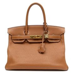 #Hermes Birkin Bag (I wouldn't mind one of these!!)