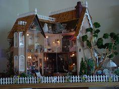 My Dream Dollhouse: A Collector's Dream