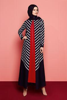 Stunning fashion statement