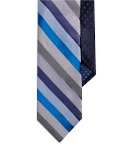 Striped Tie | Lord and Taylor