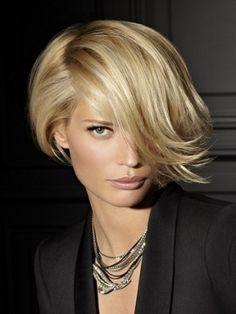 Tendencias en cortes de pelo 2013 - MaquillajeRossa