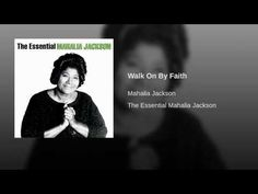 Walk On By Faith