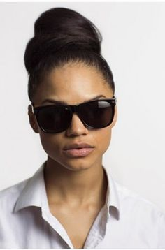 SUPER, by RETROSUPERFUTURE®, ignited the phenomenon of acetate sunglasses. Super is the first brand to produce a complete range of colorful fashion sunglasses c Colorful Fashion, Occult, Sunglasses, Classic, How To Wear, Collection, Black, Derby, Black People