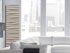 Radiateur / radiateur décoratif en aluminium EFFETTO RILIEVO by Termoarredo Design